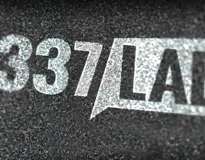 1337Lab redesign