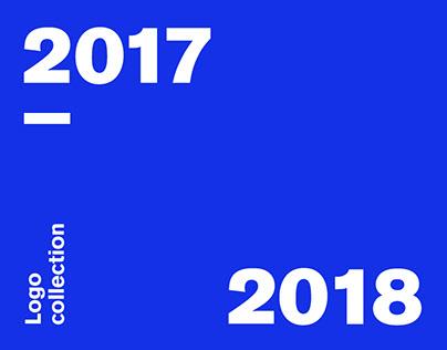 Logo collection/ 2017 — 2018