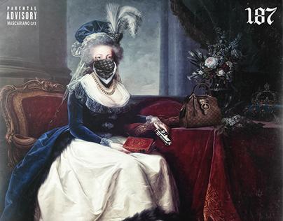 Marie-Antoinette 187