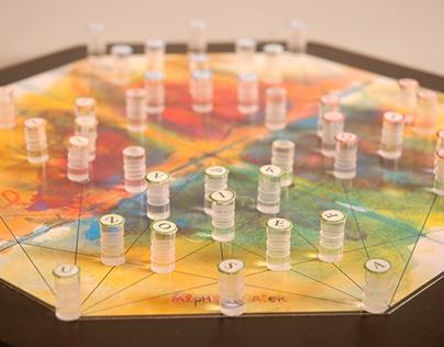 Game Design : Alphabeater [Feb 2009]