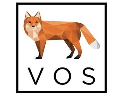Logo Design — VOS