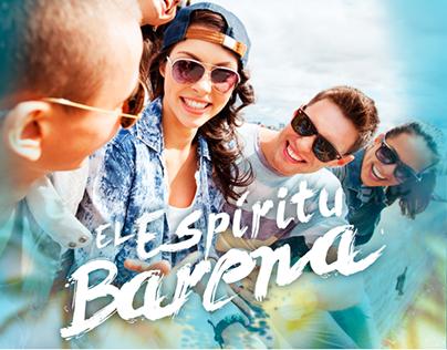 Publicaciones RS Barena- Honduras.