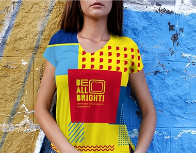 Be All Bright! - Brand Identity