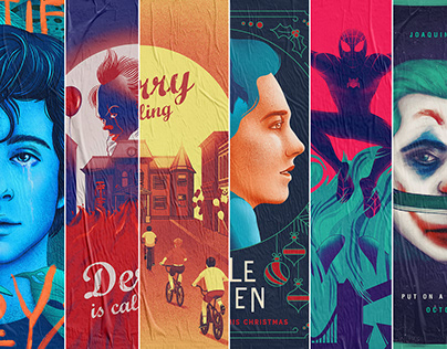 Movie Posters 2019