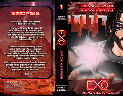 Apokalypse - EXO
