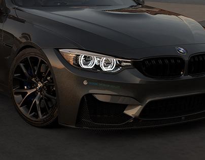 BMW CGI