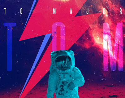 Major Tom\\Space Oddity - A tribute to David Bowie