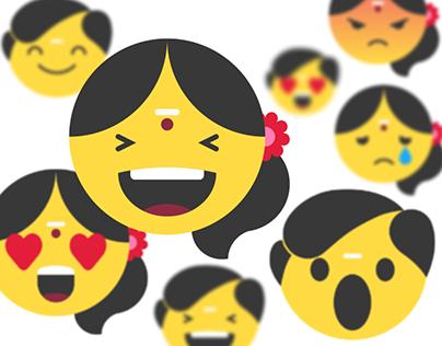 Emoji for Samosa - v1