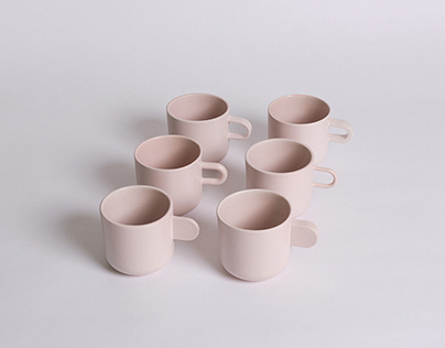 HALLE cup set