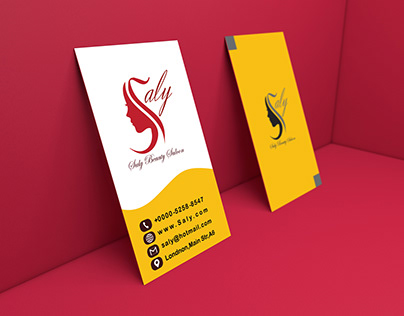 Business Card - SALY