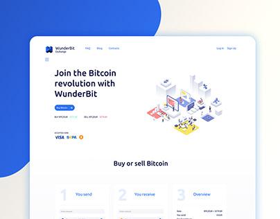 Wunderbit Exchange