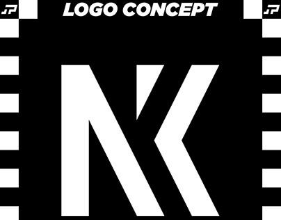 Logo Concept - Niko Kari