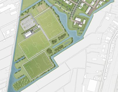 Sportcomplex De Weide II