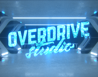 Overdrive Studio - Reel 2018