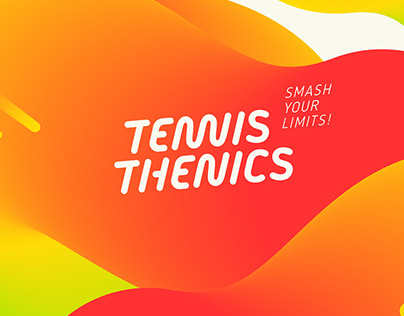 Tennisthenics