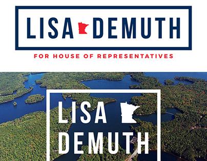 Lisa Demuth for House