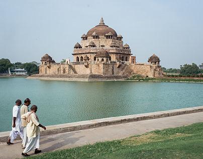 Bihar Unexplored (Places)