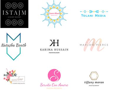 logo sampler
