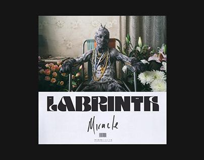 Labrinth Miracle Single