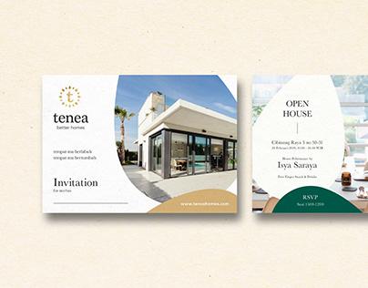 Tenea Better Homes
