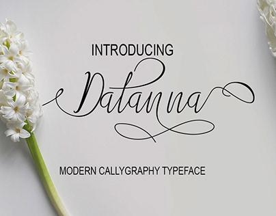 Datanna script