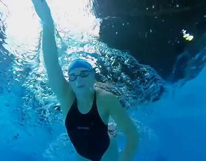 Proper Breathing Technique When Swimming