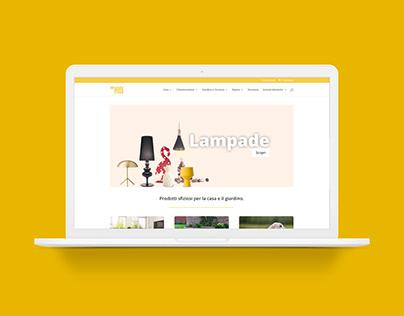 MondoDellaCasa.it - E-commerce