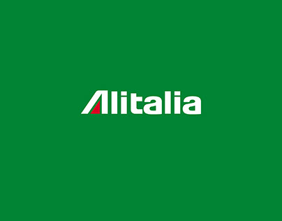 Alitalia - Brosciùr Activation