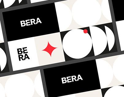 BERA Brand Identity