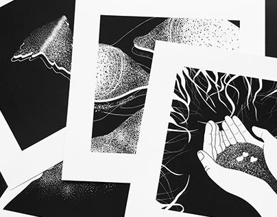 NIGHTMARES   Illustration