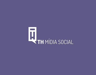 TH MÍDIA SOCIAL