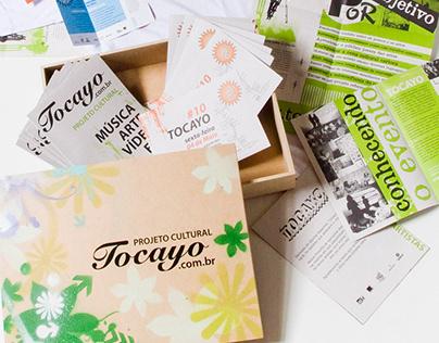 Projeto Tocayo ID