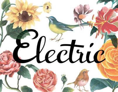 Electric - Paros