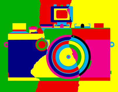 Camera overlays