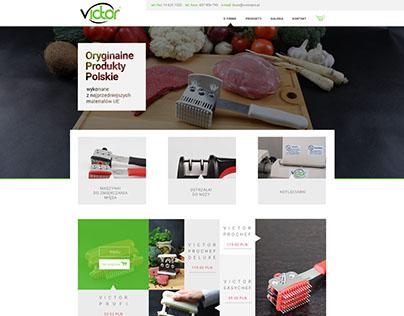 Victor www