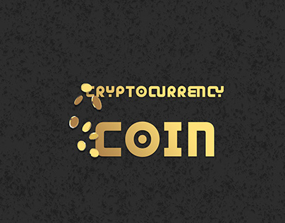 CRYPTOCURRENCY COIN - Logo Design