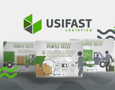 Usifast | Presentation