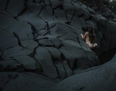 Silent waters run deep