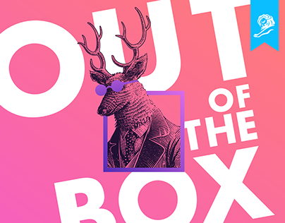 Out of the Box | Lions Competition