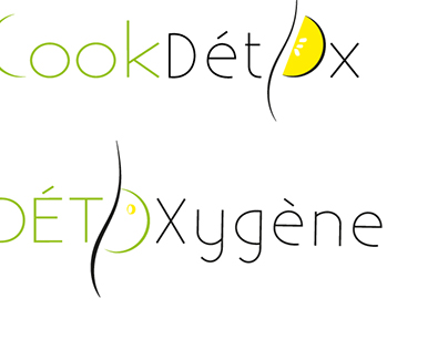 Logo Cook Détox
