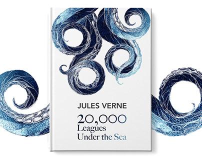Classical Literature Book Covers