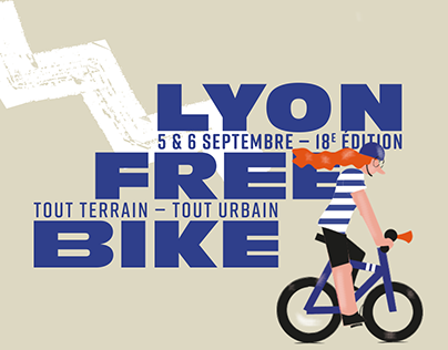 Lyon Free Bike 2020