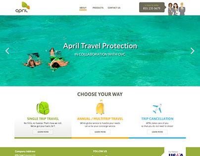 April Travel Assistance Latam