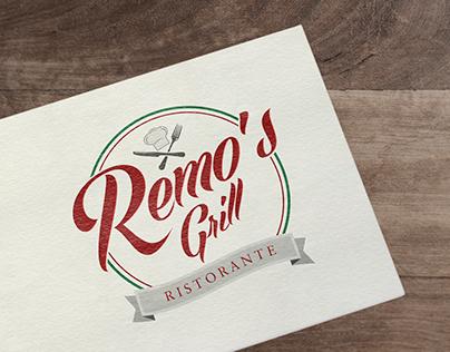 Remo's Grill - Italian Restaurant