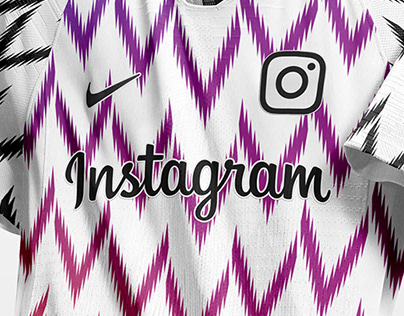 Social Networks x Nike | Vol. II