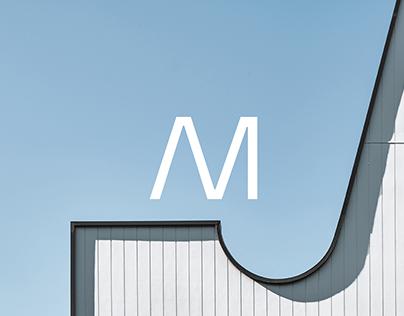 Andy Macpherson — Brand Identity