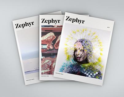 Zephyr Magazine