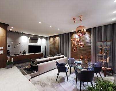 Cordia penthouse