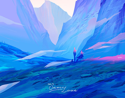 Selected works | Same Love