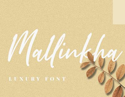 Mallinkha Script